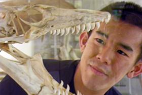 Ed Yong, courtesy Ed Yong